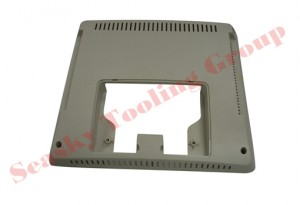 ABS plastic enclosure