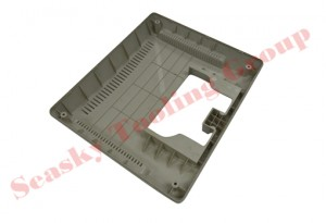ABS plastic enclosure manufacturing China