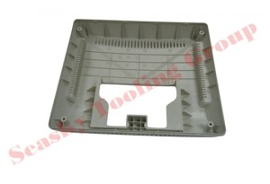 ABS plastic enclosures manufacturing
