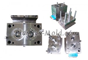 China plastic mould manufacturer