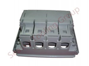 Plastic enclosure manufacturing