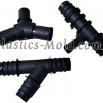Plastic pipe connectors manufacturer
