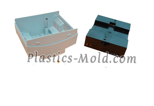 ABS plastic enclosure manufacturing