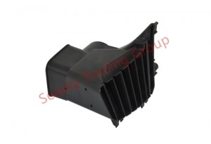 Automotive part plastic mold