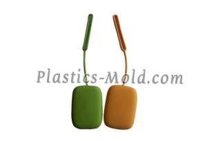 Custom silicone parts manufacturer
