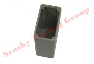ABS plastic box manufacturing